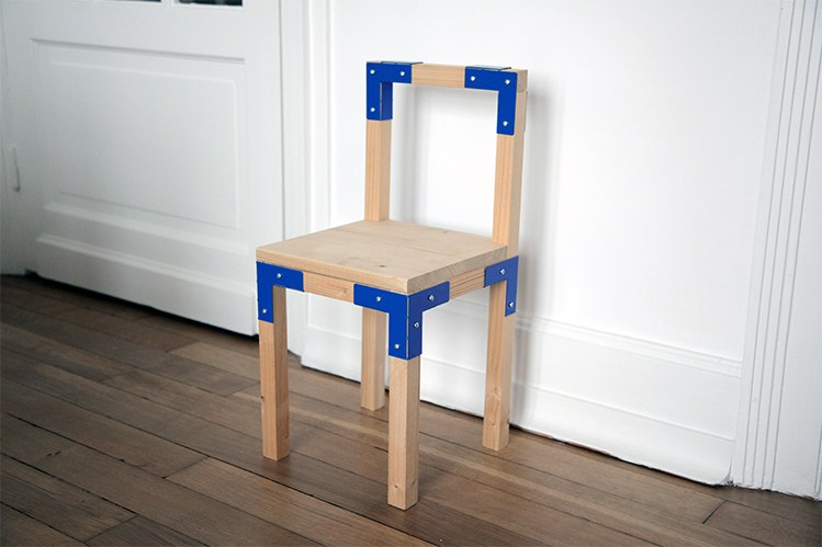 LRDN Mini chair